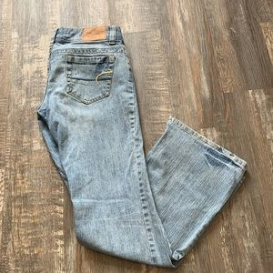 American Eagle outfitters cute jeans